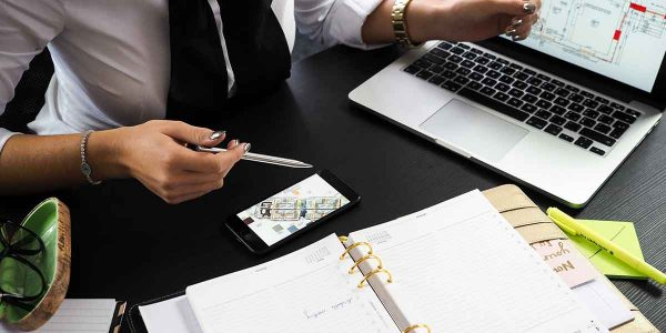 benefits of estate planning for business